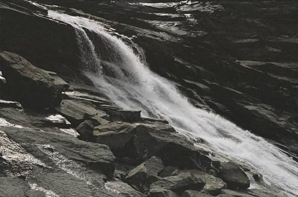 водопад Большой Каскад