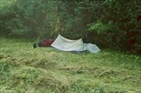 Ночевка в поле