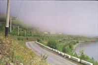 Дорога на Нижнеангарск