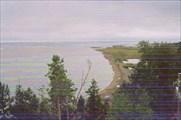 пляж Северобайкальска