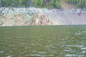 берег джойскова залива