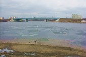 Бутаковский залив (2014), ныне благоустроен