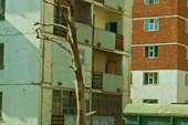 кварталы советские