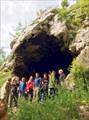 Зараменская пещера
