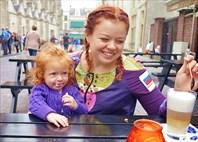 День Рыжих в Бреде и немного Амстердама
