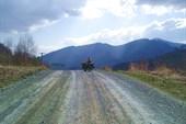 По дороге В Турату