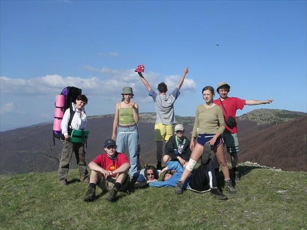 групповая фото