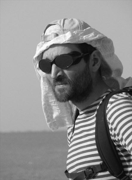 Александр Сельвачев