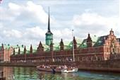 Копенгаген. Биржа