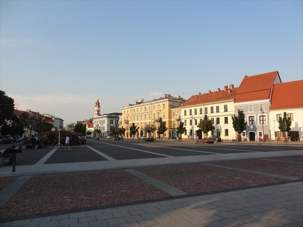 Вильнюс.