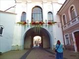 Ворота Аушрос.