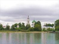 Ярославль-Рыбинск 2006