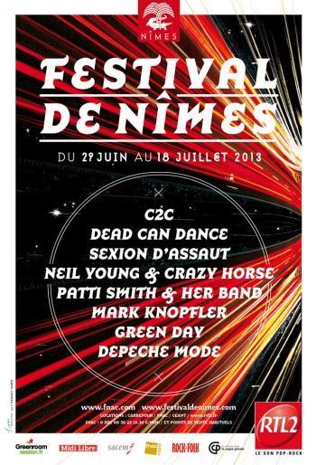Постер фестиваля 2013