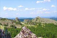 В горы,,,,,