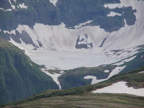 Верхнее Кинзелюкское озеро