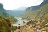 Река Кали-Гандаки