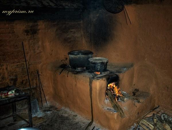 Непальская кухня