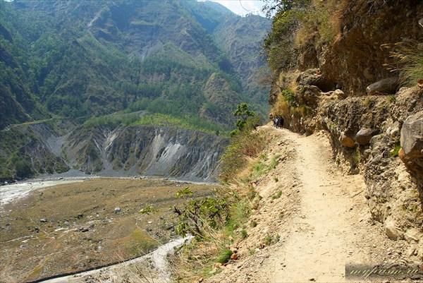 Непальскими тропами