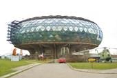 Музей воздухоплавания