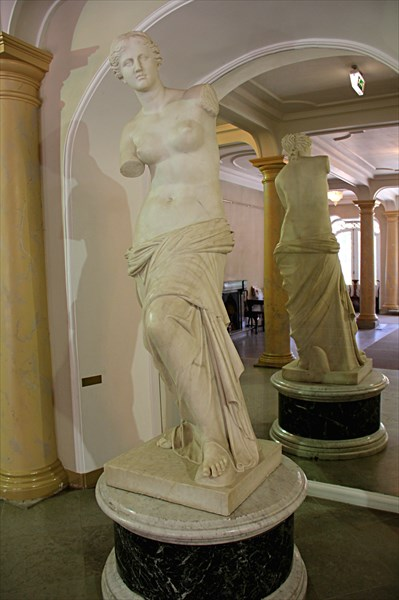 184-Венера