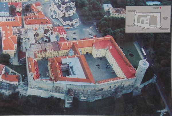 099-Крепость