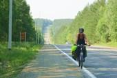 Дорога Иркутск- Листвянка