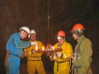 п. Торгашинская, ноябрь 2008