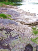 Каменный бережок