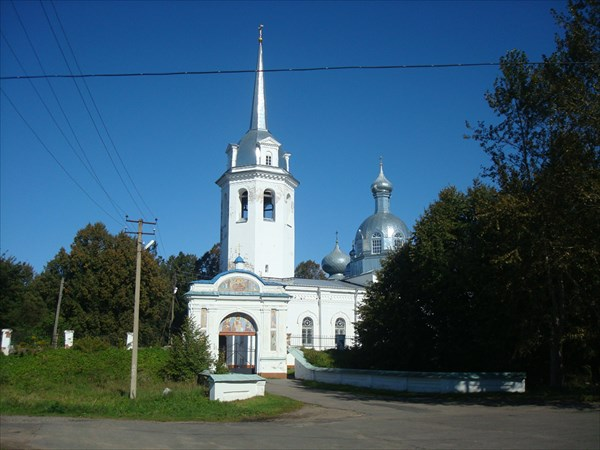 Рождественский собор