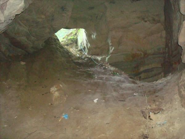Танечкина пещера