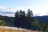 Красивая панорама