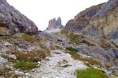 Вершина Torre dei Scarperi