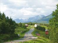 Норвегия 2013.   Дорога в Норвегию. Острова Вестеролен и Лофотен
