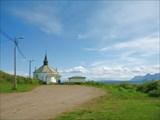 Церковь в Дверберге