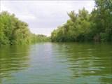 Бабья протока