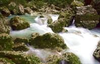 Pavodok-пещера-источник Мчишта