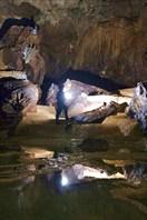 B пещере-пещера-источник Мчишта