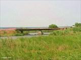 Мост через р. Тузлов