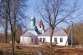 Церковь Антония Дымского