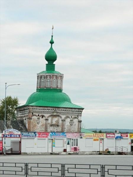Воздвиженский собор.