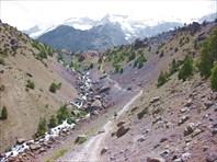 Таджикистан. От Фан до Памира