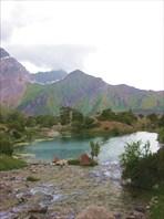 Куликалоновские озера
