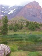 Алаудинские озера