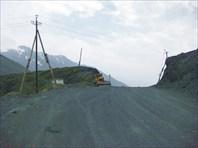 Перевал Шахристан