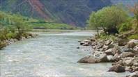 Река Сарбог