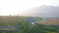 Долина Зеравшана