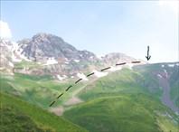 Перевал Дошихахор