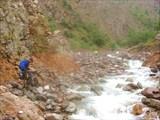 Ущелье реки Ушрут