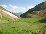 Перевальное плато