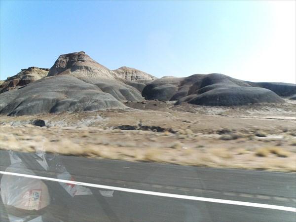 007-Аризона